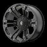 Wheels Rims Ford F F250 F350 SuperDuty Truck 8 Lug 8 x 170 Monster