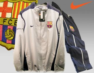 barcelona tracksuit in Clothing,
