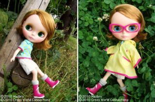 takara 12 neo blythe nicky lad sale from hong kong