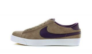 Nike SB Blazer Low SB Shoes 318960 251 Mens ALL Sizes available