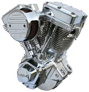 Any Ultima Polished Finish El Bruto Evolution Engine 100 127c.i.