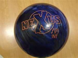 ƒ(P) Pearl INT BOWLING ball 14 lb. $259 1st qual NEW IN BOX