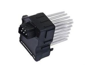 bmw heater blower resistor hedgehog e36 e46 e39 x5 x3