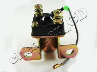 Solenoid Relay Trail Boss 330 ATV 1995 1996 1997 1998 1999 Quad