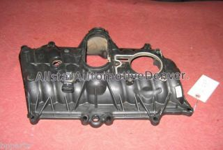GM/CHEVY 350/5.7L VORTEC ENGINE INTAKE PLENUM (PLASTIC) 1996 1999 (E 4