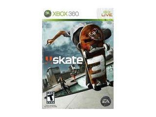 skate 3 xbox 360 game ea orders above per customer