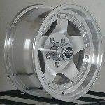 15 inch Wheels Rims Chevy GMC Truck Astro 5 Lug 5x5 5x127 American
