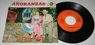 javier solis anoranzas mexican ep 7 mariachi from mexico time