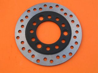 Front Rear DISC Brake ROTOR 160mm x 58mm Honda Yamaha Suzuki 50 70 90