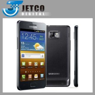 samsung galaxy sii unlocked in Cell Phones & Smartphones
