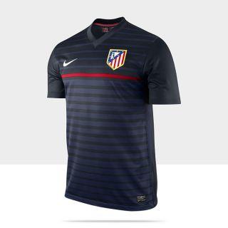 Camiseta de fútbol 2011/12 2ª equipación Club Atlético de Madrid