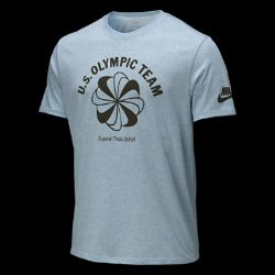 Nike Nike US Olympic Team Mens T Shirt Reviews & Customer Ratings