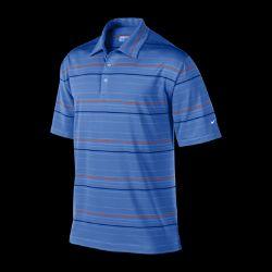 Nike Nike Dri FIT UV Multi Stripe Mens Golf Polo