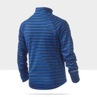 Nike Element Jacquard Boys Running Shirt 518145_412_B