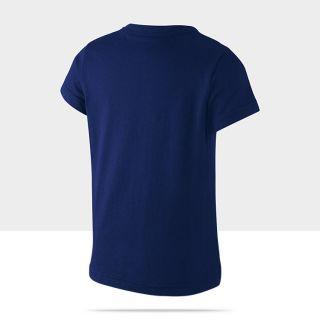 Nike Just Do It 3y 8y Little Girls T Shirt 502752_419_B