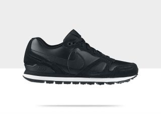Zapatillas Nike Air Waffle Trainer Leather   Hombre 454395_441_A