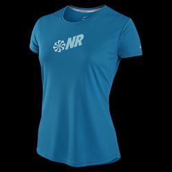 Nike Dri FIT Challenger Womens Running Shirt