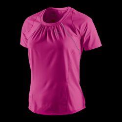 Nike Sphere Dry Core Womens Running Shirt