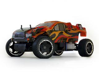 Racing 1 5 Scale 30cc RC Truggy Truck Petrol Gas Remote Radio Control