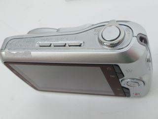 Kodak EasyShare C195 Digital Camera Gray 14 Megapixels