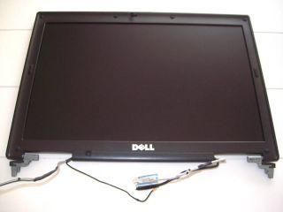 Dell D620 D630 14 1 LCD Screen WXGA Complete A Matte 30 Day Warranty