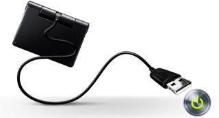 VG STC2000 Genuine SAMSUNG 3D Smart TV Skype Web Camera Dual hinge USB