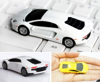 Car Model 64GB 128GB High Speed USB 2 0 Flash Drive Pen Memory Stick