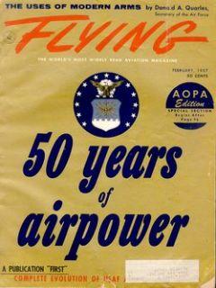 WW2 Figher Plane Scous Mighy 8h AF Cold War Dew Line USAF
