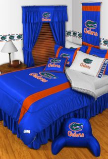 Florida Gators Bedroom Decor More Items