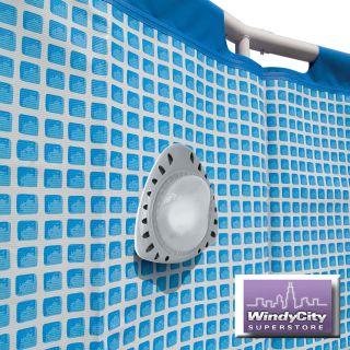Intex LED Above Ground Swimming Pool Wall Light