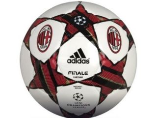 CACM06 AC Milan Brand New Adidas Supporters Ball