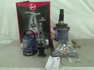 Hoover Vacuum. MAXExtract SteamVac Dual V Extractor F7450100