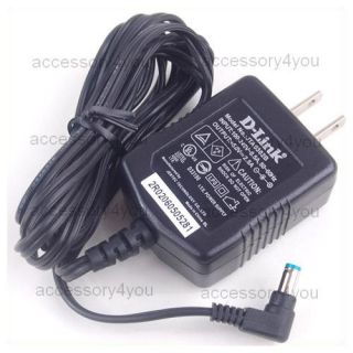 New D Link Power Supply AC Adapter 5V 2 5A JTA0302E E