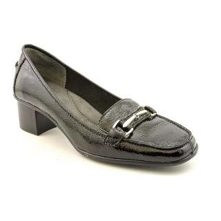 Aerosoles Linguini Womens Size 9 Black Patent Leather Pumps, Classics