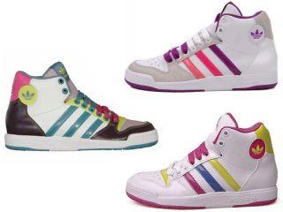scarpe adidas midiru court mid donna basket moda