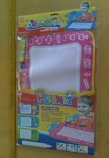 Playmat Magic Aqua Doodle Activity Mat 021