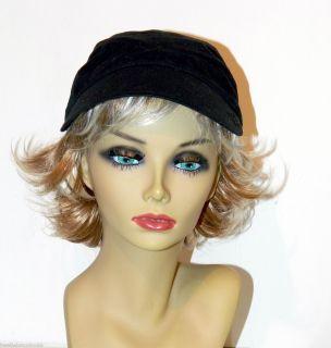 Adidas Y 3 Yohji Yamamoto Black Vintage Type Baseball Cap Hat