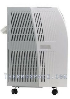 14 000 BTU Portable Air Conditioner Heater UV Ionizer