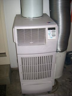 Movin Cool Office Pro 24 Portable Air Conditioning AC Unit