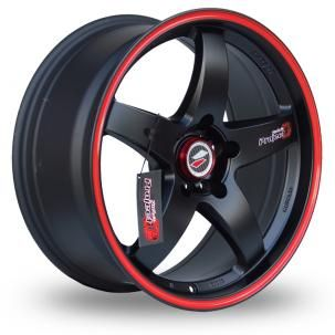 17 samurai d1r alloy wheels brand samurai model d1r size 17