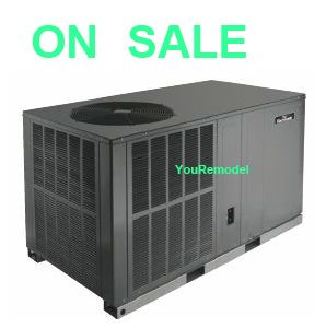 13 SEER 2 Ton GPC Packaged Central Air Conditioner R410A