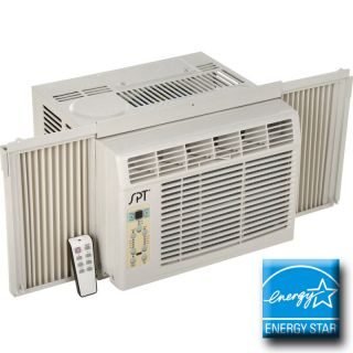 Window Air Conditioner AC Compact A C Fan Dehumidifier 25000 BTU