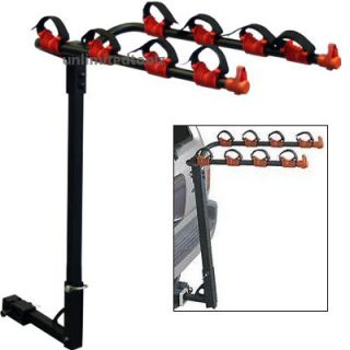 Bike Bicycle Rack Mount Carrier Ford Honda Chevy GM