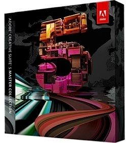 Adobe Creative Suite 5 Master Collection Windows CS5 5 UPGRADE
