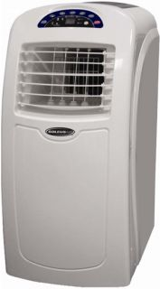 Portable Air Conditioner A/C, Soleus AC Fan Dehumidifier 10000 BTU
