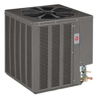Rheem 5 Ton 13 SEER Air Conditioner Condenser Value Series
