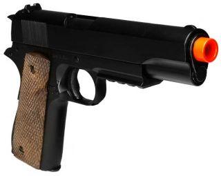 Rex Sweeper 1187 package shot gun Pistol airsoft gun Combo Pack by TSD