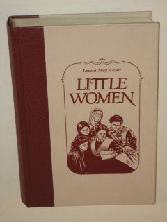 Alcott Little Women IllustD Unabridged Readers Digest 0895772094