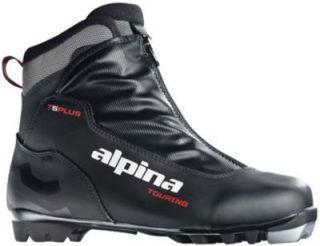 New Alpina Mens T 5 Plus Nordic Boot