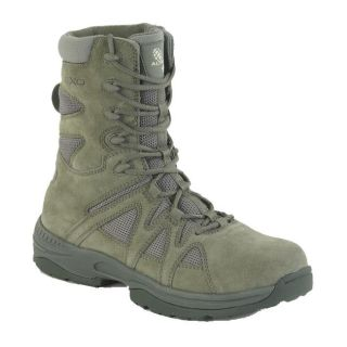 ALTAMA SAGE GREEN 8 EXO BOOTS (military army tactical gear footwear